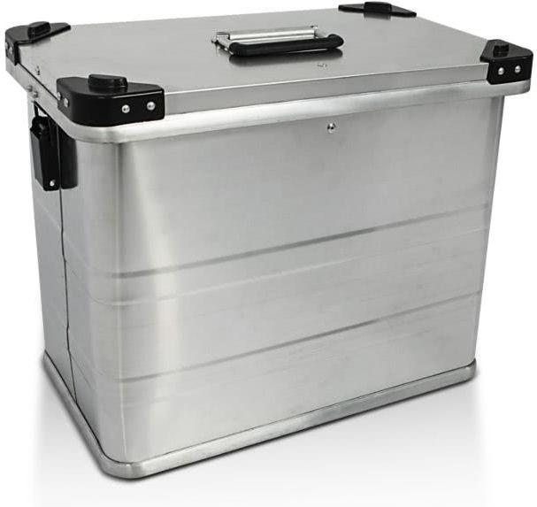 Bagtecs / バッグテック Side Case aluminium Bagtecs / バッグテック 45l | 959221-0