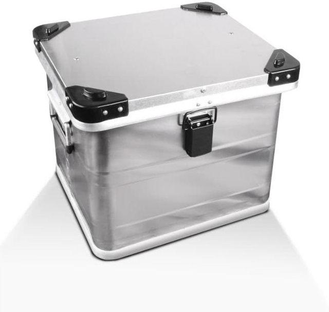 Bagtecs / バッグテック Top Case Aluminium Bagtecs / バッグテック TC1 36l | 982868-0