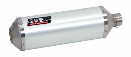 Giannelli / ジェネリ BMW S 1000RR 15 FULL SYSTEM WITH ALUMIN IUM SILENECR | 73819A6K