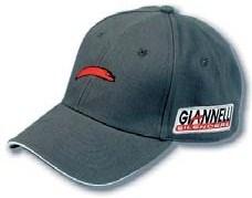 Giannelli / ジェネリ GRAY CAP | GSCAP010