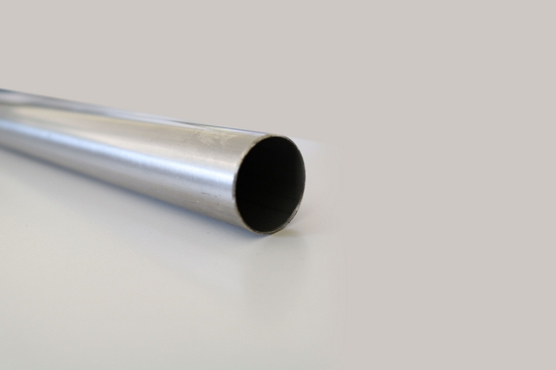 GPR / ジーピーアール Original For Tuning Accessorio - Tubo Inox D. 35Mm X 1Mm Inox Tube Aisi 304 Tig L.100Cm D.52Mm X 1Mm Accessorio - Accessory   ES.201.1