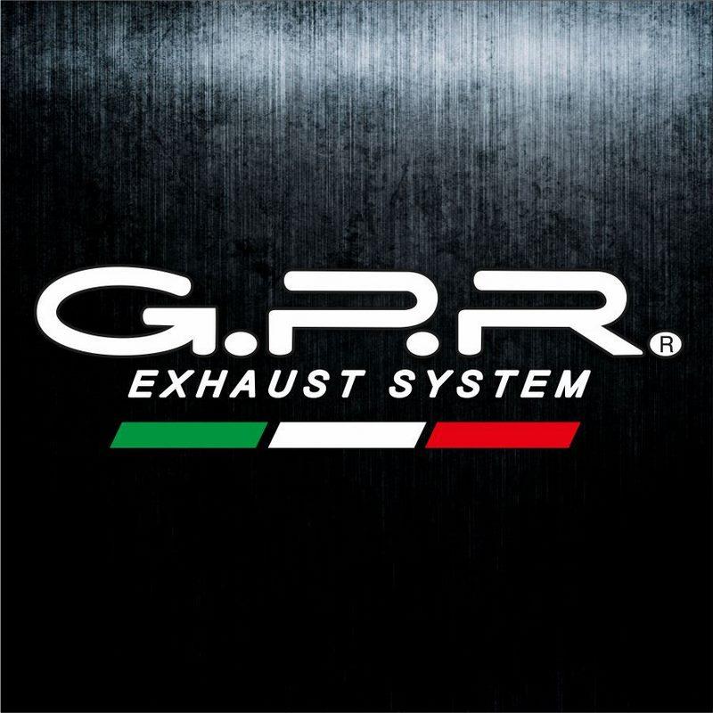 GPR / ジーピーアール Original For Tuning Accessorio - Fonoassorbente Fiberglass 650° Fiberglass Accessorio - Accessory   ES.205