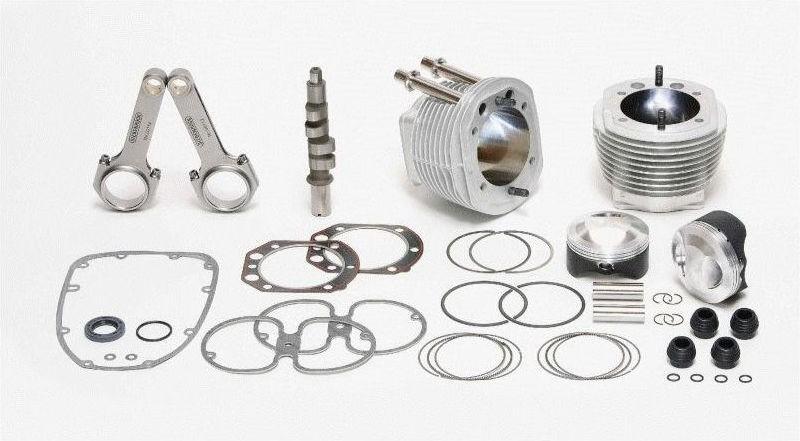 Hornig / ホーニグ Big Bore Kit 1070cc TOUリング | 1101110
