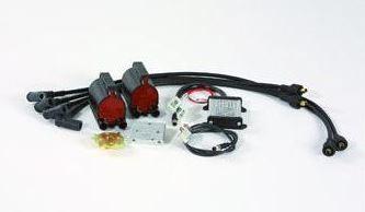 Hornig - ホーニグDigital ignition kit Silent Hektik for BMW R2V 9/1980-