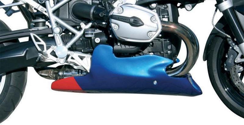 Hornig GRP Engine spoiler | 40110