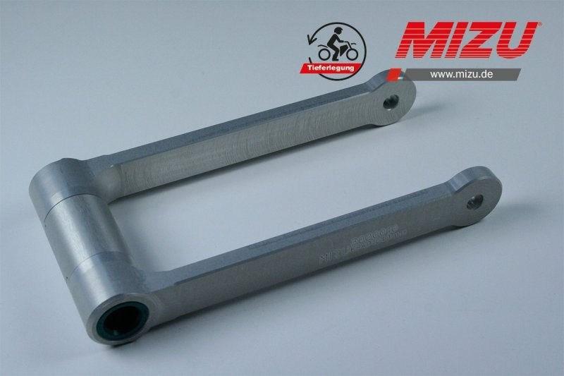 Mizu ロワーリングキット ABE認可品 25mm   3020010