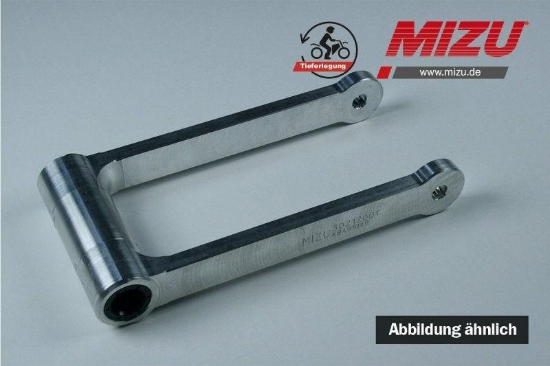Mizu ロワーリングキット ABE認可品 25mm   30212005