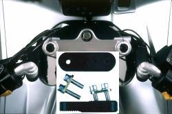 MV Motorrad / エムブイ モトラッド Superbike Handlebar Adapter BMW R1150RS - 901424