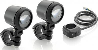 Rizoma LED Fog Auxiliary Lights