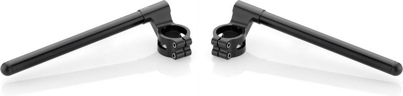 Rizoma Clip-on bar kit for Diameter 51mm forks