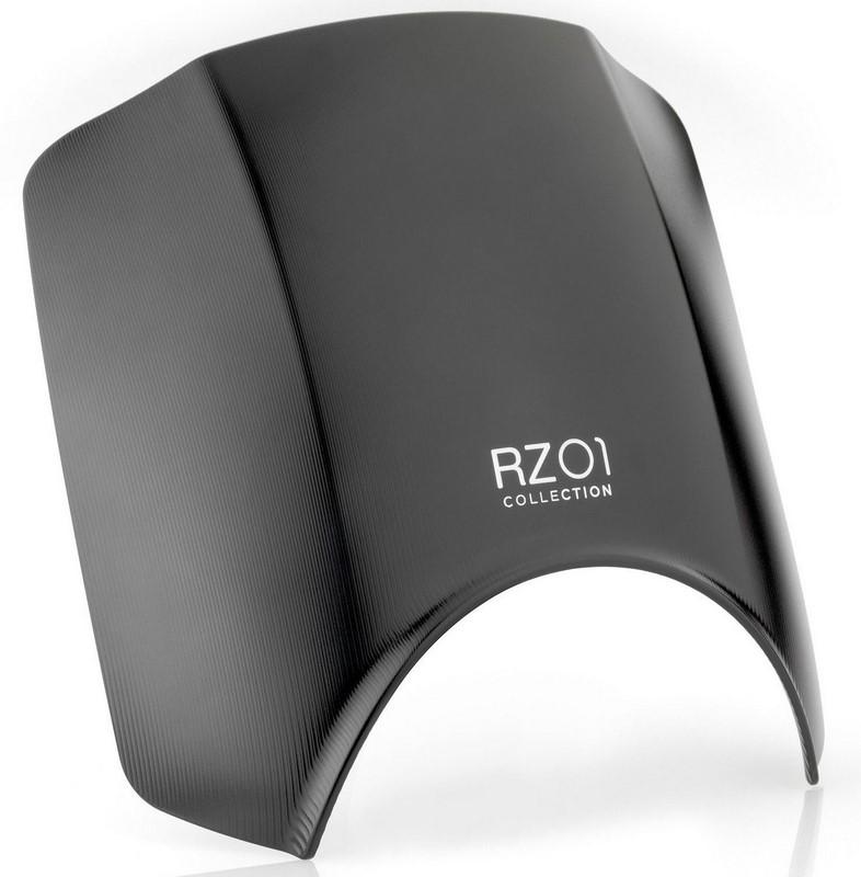Rizoma / リゾマ Wind shield (aluminum) | ZHD126BS