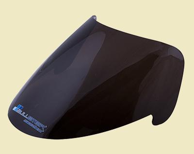 Secdem Wind shields YAMAHA 1300 XVZ MININGHT STAR Euroscreen   BY127GT