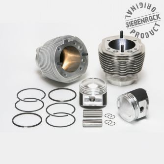 Siebenrock Power Kit 1000Cc Plug and Play, For BMW R 2V Models From 9/1980 On   1100080
