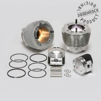 Siebenrock Replacement Kit 1000Cc Plug and Play For BMW R2V Models From 9/1980 On   1100100