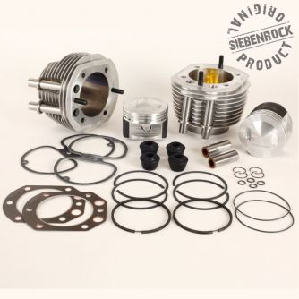 Siebenrock Power Kit 860Cc Plug and Play For All BMW R 45 Models Up To 9/80 | 1100861