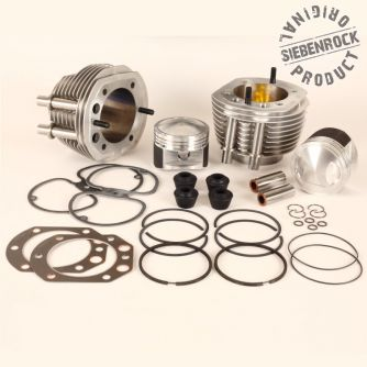 Siebenrock Power Kit 860Cc Plug and Play For BMW R 65 Models Up To 9/80 | 1100871