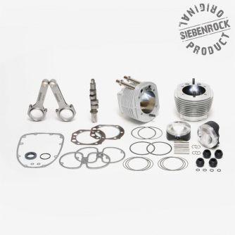 Siebenrock Big Bore Kit 1070Cc Plug and Play Conrods 151,0 Mm | 1101100