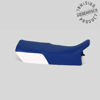 Siebenrock Seat Gs Paralever White/Blue High   5255231