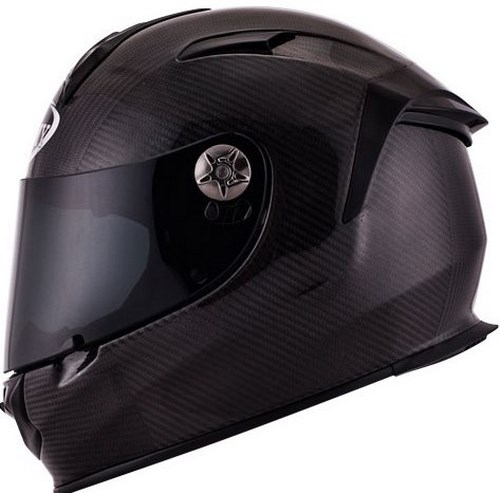 SUOMY Full Face Helmet SR-SPORT-CARBON, Color: CARBON FULL | SR-SPORT-CARBON