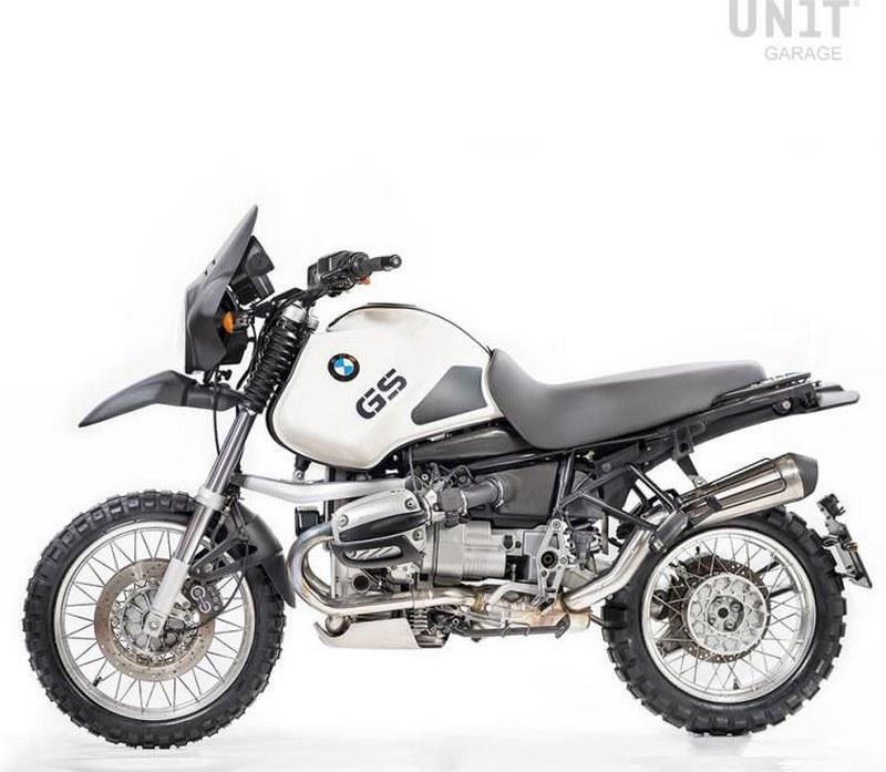 Unit Garage / ユニットガレージ キット R115 G/S コンフィグレーション 09 | COD. 11509