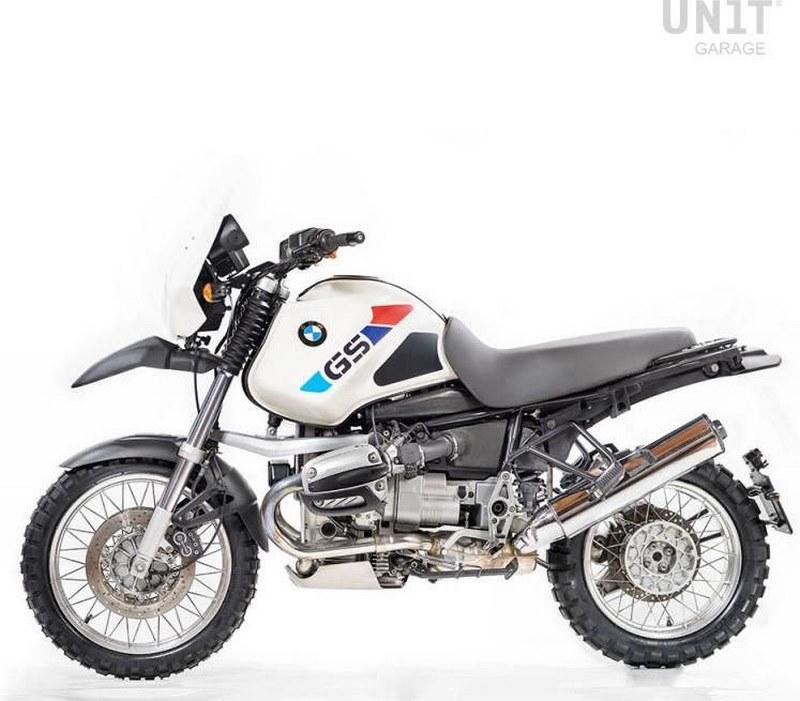 Unit Garage / ユニットガレージ キット R115 G/S コンフィグレーション 26 | COD. 11526