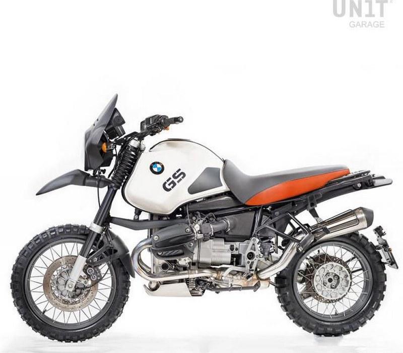 Unit Garage / ユニットガレージ キット R115 G/S コンフィグレーション 36 | COD. 11536