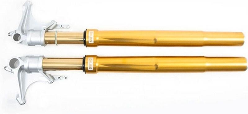 Unit Garage / ユニットガレージ フロントサスペンション Ohlins (オーリンズ) R nineT Gold | COD. FGRT226