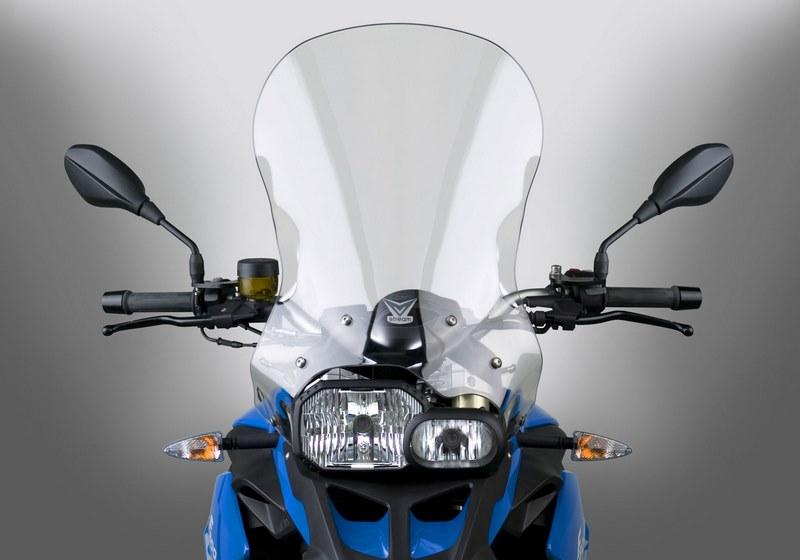 ZTECHNIK / Zテクニック windshield VStream   115112