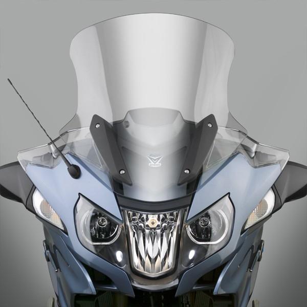 ZTECHNIK / Zテクニック windshield VStream   115135